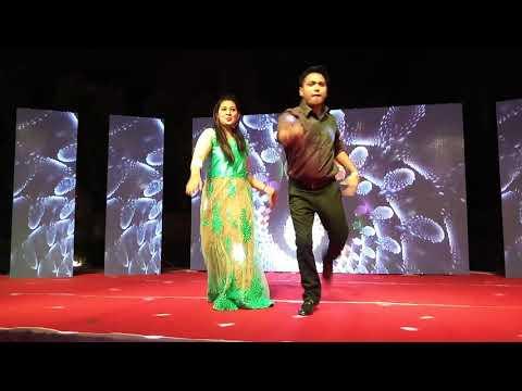 Dard Karara(Choreography By Abhishek Sir)Dance Performance