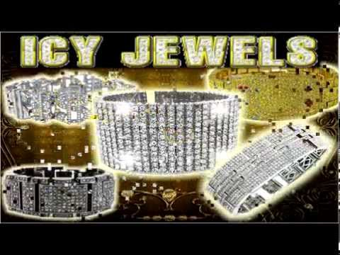 ICY JEWELS - Tallahassee Florida - Commercial - Jewelry - Fashion