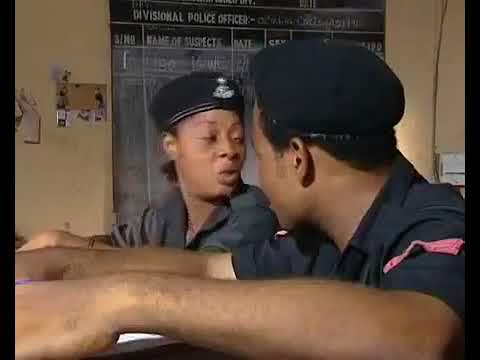 Download ACCUSED OF MURDER   - LATEST NOLLYWOOD MOVIE