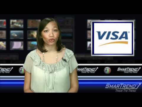 News Update: Visa Inc., MasterCard Inc. & American Express Co. Probe Could End This Week