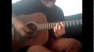 Love Like You (Steven Universe) - Guitar Cover