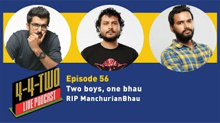 SACKED LAUNDA! LAMPARD OUT! | 4-4-Two | Episode 56