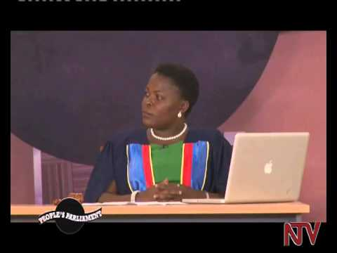 The People's Parliament: The state of maternal healthcare in Uganda