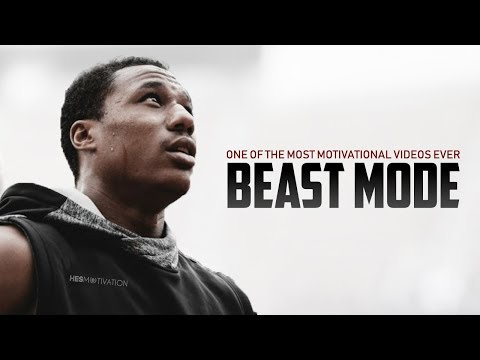 BE A BEAST – Motivational Video