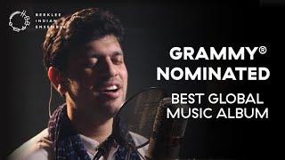 Berklee Indian Ensemble featuring Dhruv Goel - Pinha