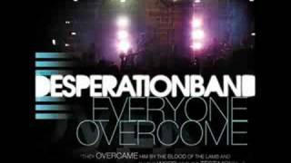 Watch Desperation Band I Will Go video