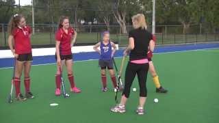 Just Hockey Skill - Kandice Olivieri - The Swivel