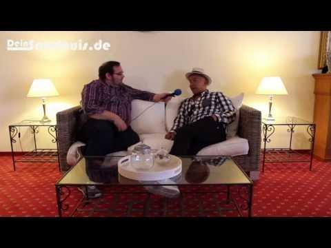 DeinSaarlouis im Interview mit Lou Bega