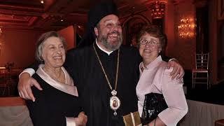 St. Spyridon 86th Anniversary & Reunion