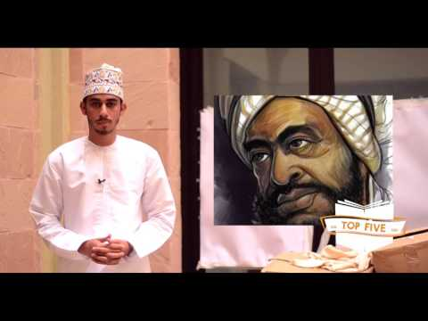 The Top 5 Most Notable Arab Novelists