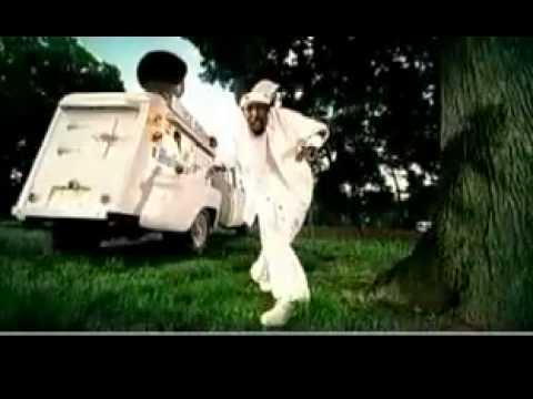 Afroman Because I Got High Unedited Video