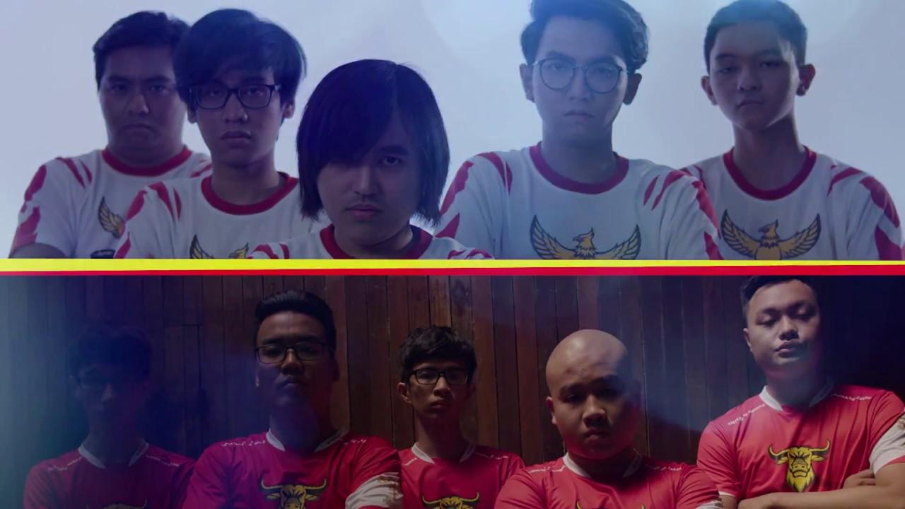 Show Opener - Vietnam vs Indonesia - Garena AOV (Arena of Valor)