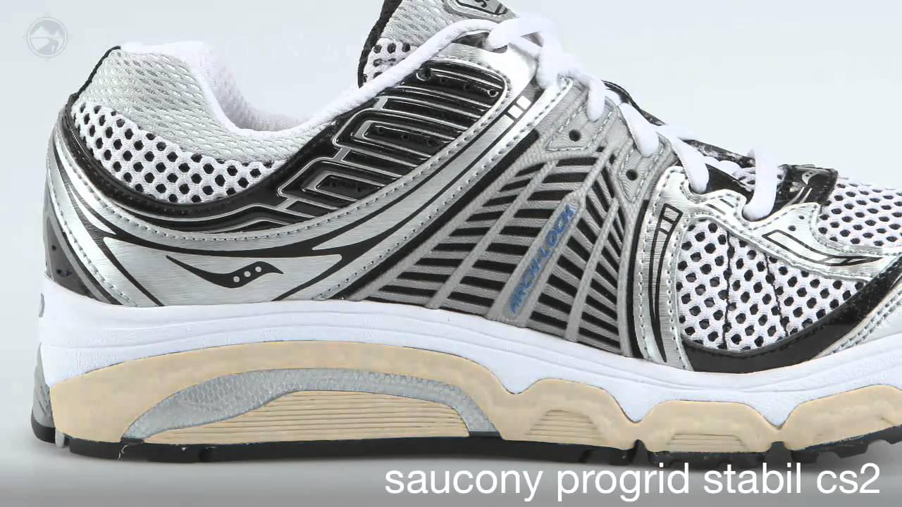 saucony grid stabil mens