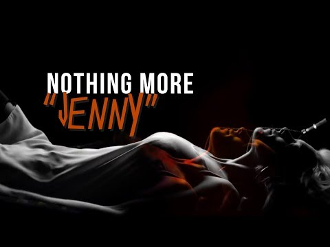 """Nothing More - """"Jenny"""" (Official Video)"""