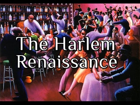 History Brief: The Harlem Renaissance
