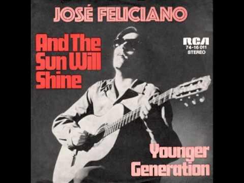 José Feliciano - And the Sun Will Shine (1968)