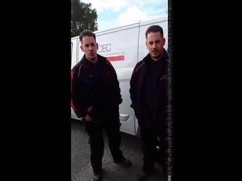 Premier Asbestos Video Testimonial 2