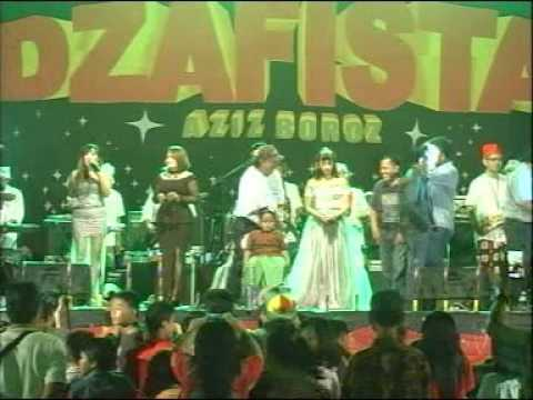 Dzafista Live Kalibokor - Lonceng (M.Ibnu)