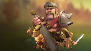 Best army for pushing trophies in th8 😲😲😲😲😲😲😲