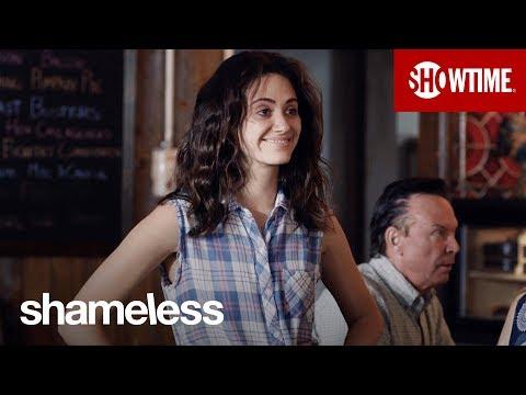 'Eliza, Call The Police!' Ep. 9 Official Clip | Shameless | Season 9