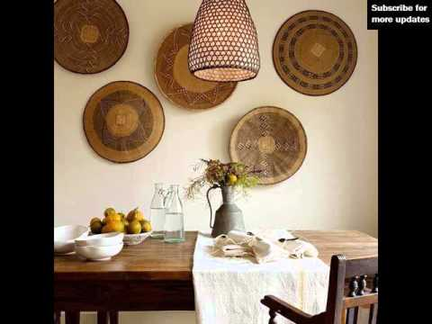 Wicker Basket Decorating Ideas | Collection Of Wicker Baskets & Bins ...