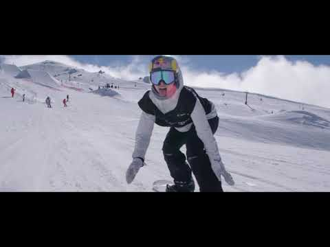 Winter Games NZ 2019 Promo
