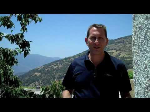 Ole Spain Cultural Walking Tours: In the Alpujarras, Andalucia