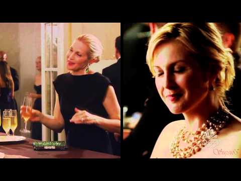 Kelly Rutherford  Girl on Fire