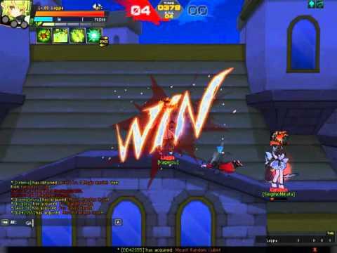 One Hit Kill Cheat Elsword