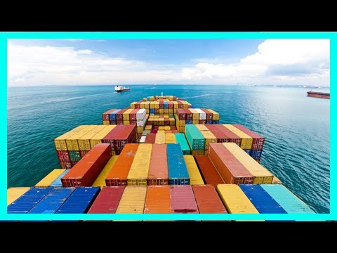 [Review Tech] Ibm reveals blockchain supply chain trial with singapore port operator