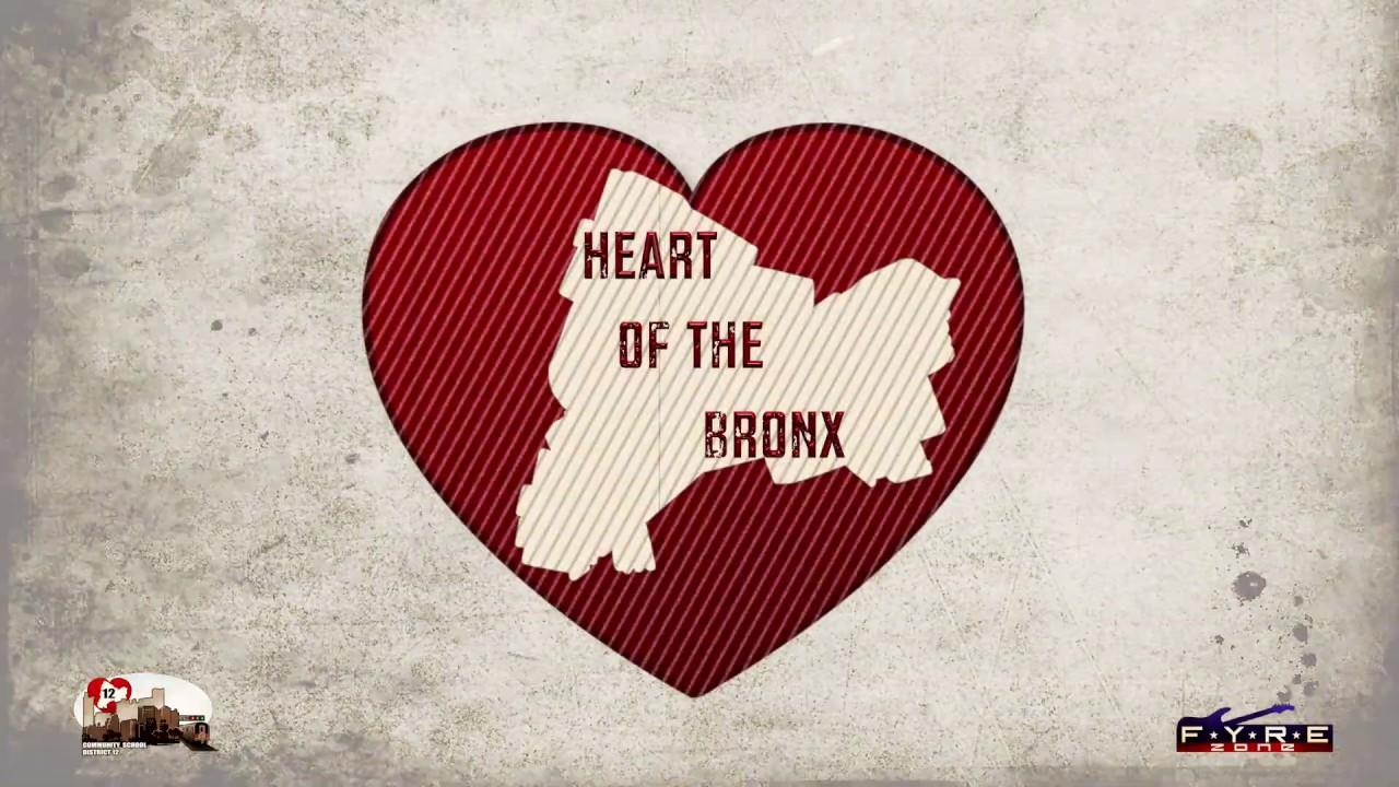 Fyrezone Ent Presents: Heart of the Bronx