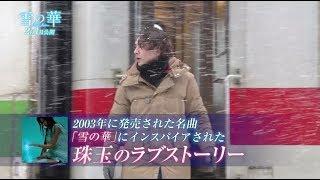 『雪の華』特別映像(名曲編)