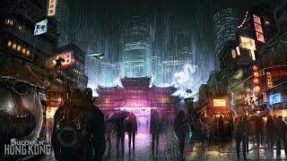 "Shadowrun - Hong Kong - Playthrough - Part 16 - ""Alternate Ending"""
