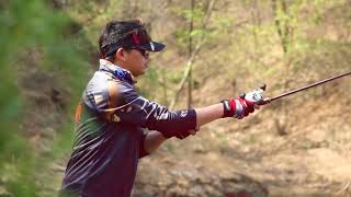 Kingdom Exciting Outdoor Fishing Video 2018
