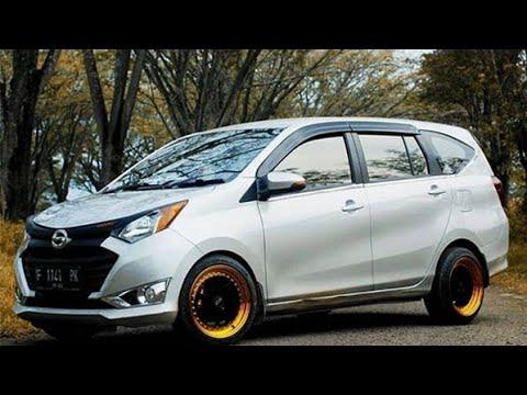 900 Koleksi Modif Mobil Calya Putih Gratis Terbaik