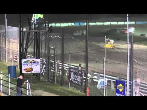 4-13-13 north florida speedway heat and feature