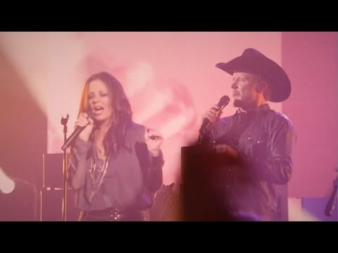 "Sara Evans - ""Put My Heart Down"" ft. Will Chase (Luke Wheeler)   'Nashville' S03"