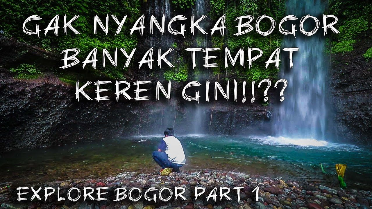Travel Vlog Bogor Explore Bogor Sendirian Youtube