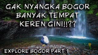 Travel Vlog Bogor : Explore Bogor Sendirian
