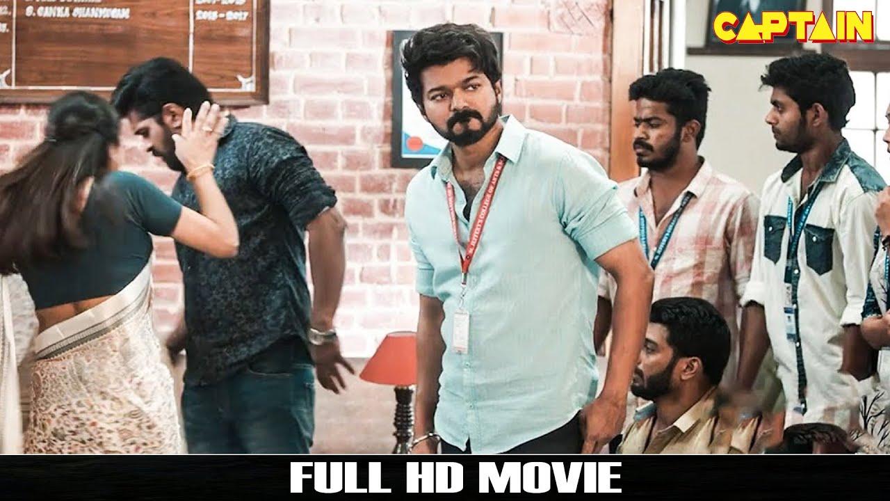 """विजय, श्रिया सरन, नमिथा की नई रिलीज़ डब मूवी """" गुंडाराज 3  ( Gundaraj 3 ) #Vijay Dubbed Movie"""