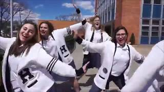High school seniors make heartfelt music video at St. Joseph Hill Academy