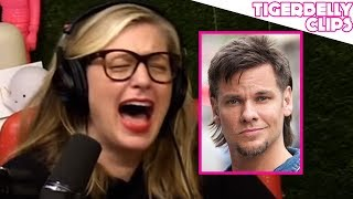 "Christina Pazsitzky On Theo Von And Transitioning From ""Road Rules"" To Stand Up"