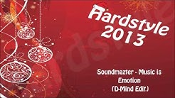Christmas Hardstyle Mix 2013