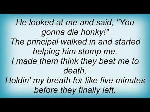 Eminem - Brain Damage Lyrics