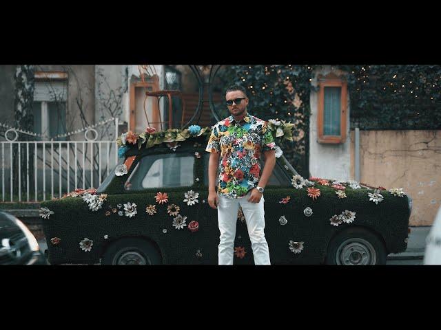 DJ MATEO - ZLATAN ZUB (OFFICIAL VIDEO)