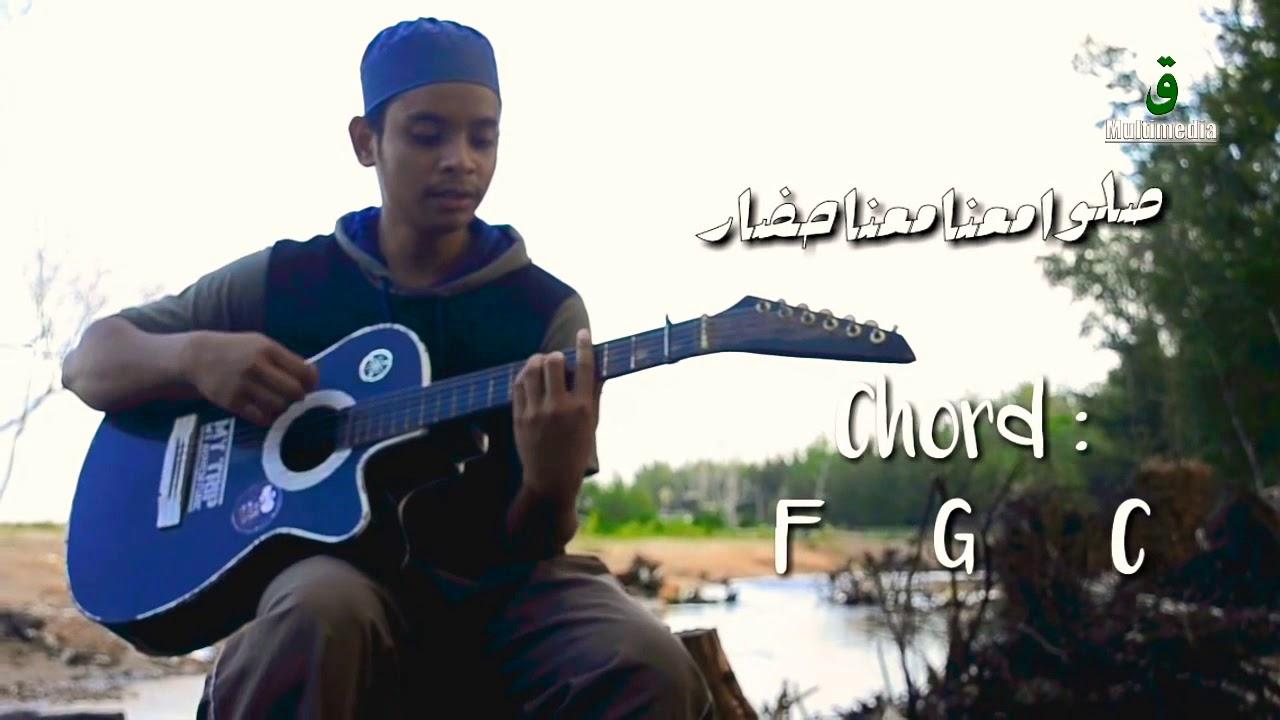Chord Gitar Lagu Man Ana Laulakum - Chord Gitar Lagu Lagu ...