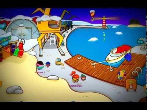 детские игровые сайты и порталы