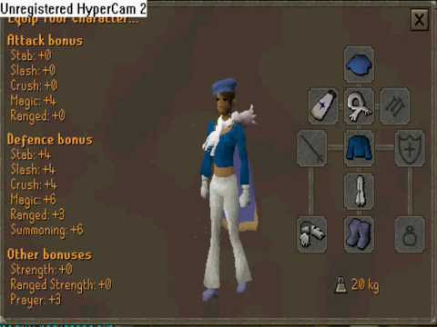 Nice Runescape Outfits For Girls Youtube