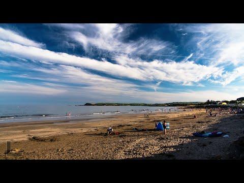 EPIC IRELAND - Clonea Beach - Ardmore Beach - Summer 2015 - Part 1