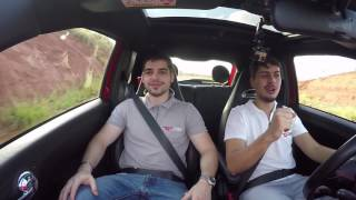 Especial Fiat 40 Anos - 500 Abarth | Canal Top Speed